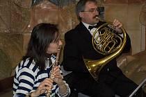 Rakovnický komorní orchestr