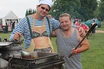 Martin Malík a Jiří Viktora