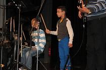Koncert Děti dětem v Novém Strašecí