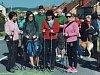 S Lišanskou šlapkou se můžete vydat na cyklistický nebo turistický výlet. Stěžejní akce 22. ročník Lišanské šlapky se uskuteční letos v květnu.