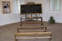 Škola v Rousínově