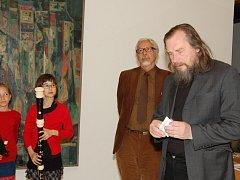 Výstava díla Karla Součka