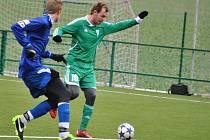 TJ Tatran Rakovník - SK Kladno U19 1:2 (0:0)