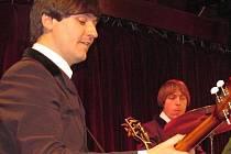 The Beatles Revival v Rakovníku