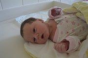 NATÁLIE NOVOTNÁ, KRUPÁ. Narodila se 7. ledna 2019. Po porodu vážila 3,2 kg a měřila 49 cm. Rodiče jsou Naďa a Libor. Bratr Dalibor a Libor.