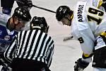 V dalším kole krajské ligy ledního hokeje rozdrtil Rakovník Kralupy