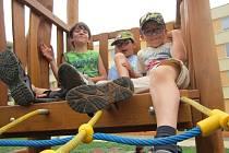 Prázdniny s Domem dětí a mládeže
