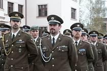 Oslavy Dve veteránů v Rakovníku