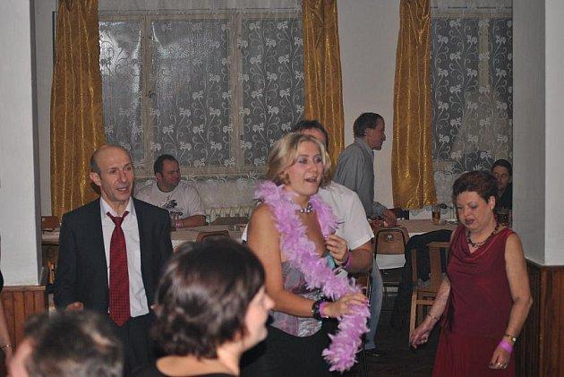 Plesy na Balkánu.