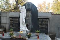 Hrobka rodiny Ottů