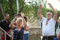 Festival Skotsko v Kostelíku vstoupil do své druhé desítky.