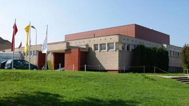 Kulturní centrum v Novém Strašecí
