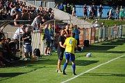 SK Rakovník prohrál v úvodním kole ČFL s Viktorií Plzeň B 0:3 (0:0).