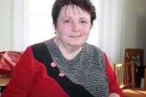 Starostka Dana Medřická