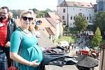 24. ročník Křivoklání na hradě Křivoklát.