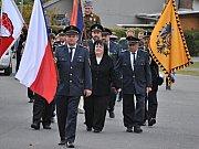 V Malinové si připomněli 100. výročí vzniku Československa