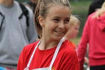 Andělský půl-maraton v Rakovníku