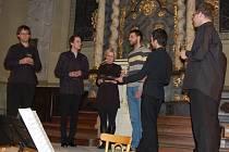 Sedláčkovo kvarteto v Rakovníku
