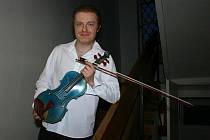 Pavel Šporcl v Rakovníku