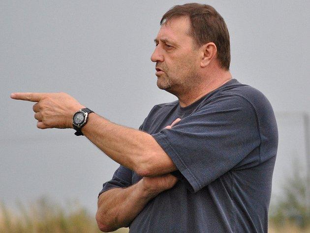 Miloslav Mrázek