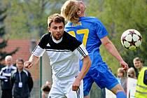 FC 05 Zavidov - Sokol Jedomělice  4:1 (1:1)