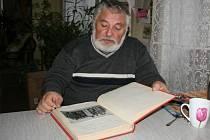 Chmelař Petr Novotný