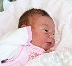 TEREZA LANGMAJEROVÁ, RAKOVNÍK Narodila se 15. října 2017. Po porodu vážila 3,22 kg a měřila 49 cm. Rodiče jsou Žaneta a Jirka. Sourozenci Lucie a Adéla.