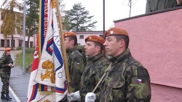 Den veteránů v Rakovníku
