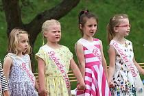 V Mateřské škole Průběžná v Rakovníku se rozloučili slavnostně s předškoláky.