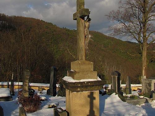 Poznáte tuto obec na Rakovnicku?