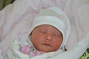 JINDŘIŠKA KŘÍŽOVÁ, MNÍŠEK POD BRDY. Narodila se 23. dubna 2018. Po porodu vážila 2,9 kg a měřila 49 cm. Rodiče jsou Daniela a Václav.