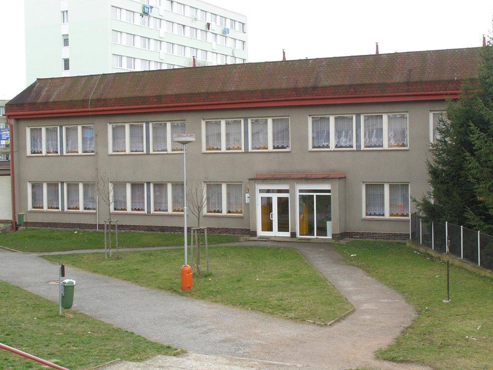 Mateřská škola V Lukách vznikla před třiceti lety (foto je z roku 2009).