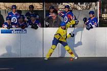"""Hokejbal: HBC Nové Strašecí - Most """"B"""""""