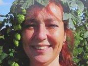 Dagmar Urbancová z firmy Chmelda.