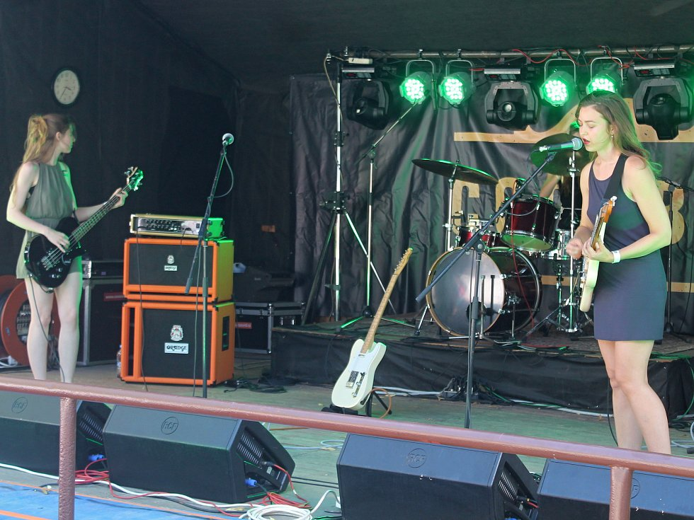 Coombal OPEN AIR 2018.