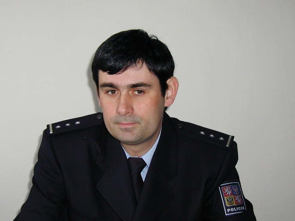 René Černý - tiskový mluvčí