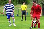 FK Kněževes - Králův Dvůr B