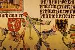 Premiera filmu Druhá tvář českého krále a výstava Bible Václava IV. na hradě Křivoklátě