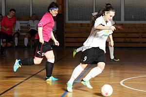 Futsalisty Olympie a FK Rakovník se střetly s Českou Lípou a s Čechií Slaný