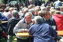 Kněževeská dechparáda 2009