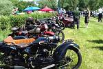 Auto moto veteráni Bucek.