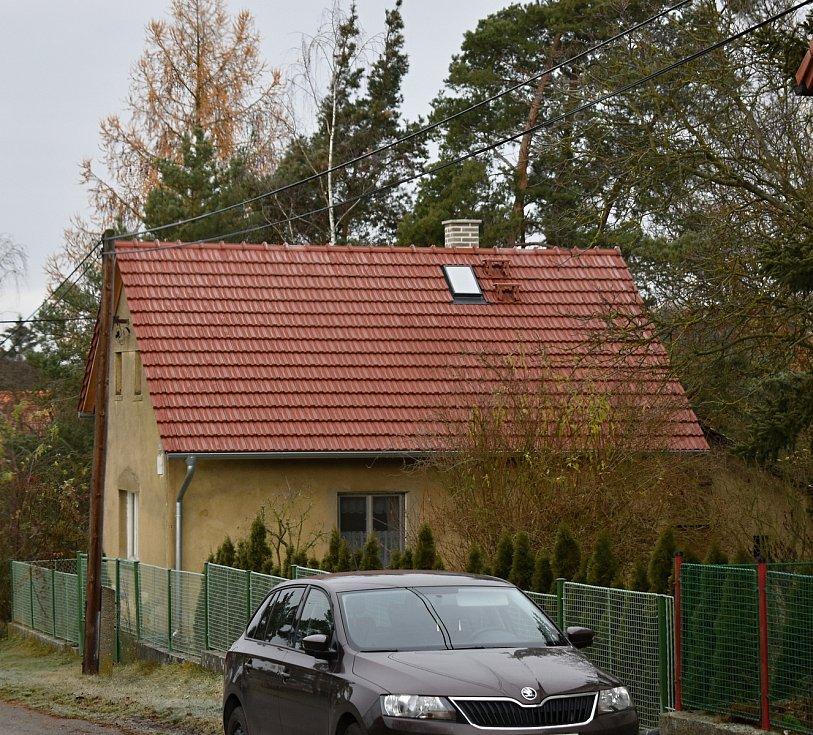 Fotokvíz: Poznáte obec na Rakovnicku?