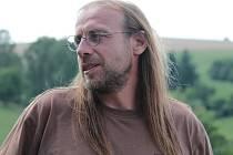 Nový starosta Krakovce Jiří Sobek
