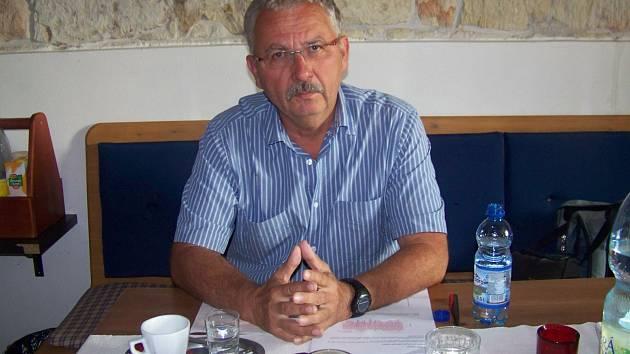 Radmil Drahoňovský