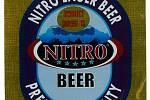 Pivní etiketa používaná v letech 2005 - 2010.