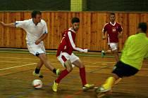 Viola Cup - 2. kolo 2015