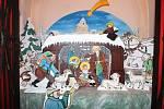 Vánoční koncert v Panoším Újezdě