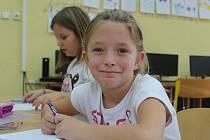 Návštěva v lišanské škole