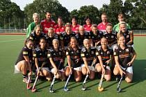 Český výběr - Alpský pohár 2008