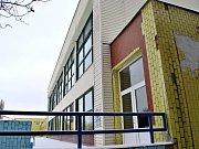 Budova plaveckého bazénu v Rakovníku je uzavřena od srpna 2016.